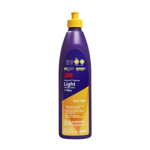3M Perfect-It Gelcoat Light Cutting Compound pint