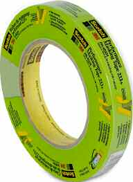 3M Scoth Long-Mask Masking Tape