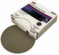 3M trizact Hookit Foam Discs