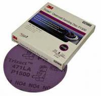 3M Trizact Hookit Sanding Discs