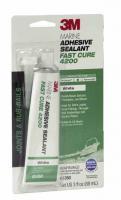 3M Marine Adhesive/Sealant Fast Cure 4200 3oz Tube