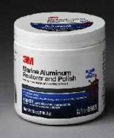 3m Marine Aluminum Restorer and Polish