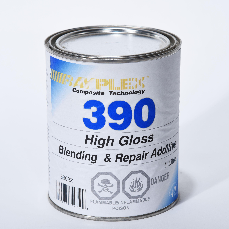 High Gloss Blend Amp Repair Additive 1l