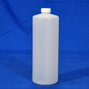4oz (125ml) Plastic Bottle