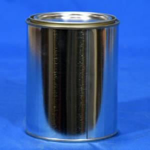 1L Round Can
