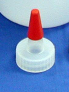 38 MM YORKER CAP