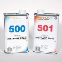 Urathane Foam 1L