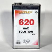 Wax Solution or Air Dry 4L 5%