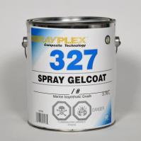 Tinted Gelcoat Spraying 3.78L
