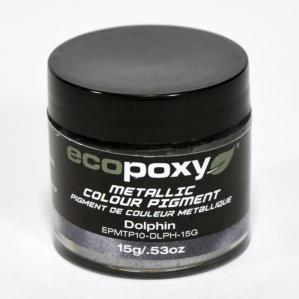 DOLPHIN METALLIC COLOR PIGMENT 15G