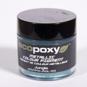 JUNGLE METALLIC COLOR PIGMENT 15G