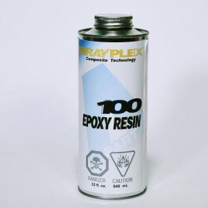 System 100 Epoxy Resin 1L