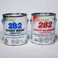 Epoxy Resins and Hardeners in stock ready to ship in Canada