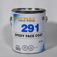 Epoxy Face Coat 3.78L