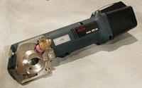 MB-60 CORDLESS ROTARY  SHEAR
