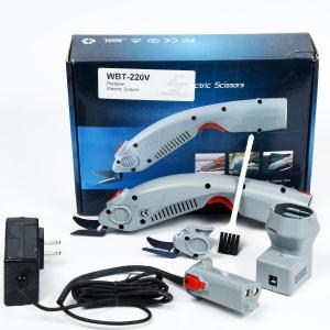 WBT- 115 Portable Electric Scissor 115V