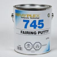 Fairing Putty 3.78L
