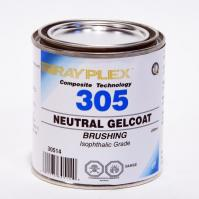 NEUTRAL GELCOAT 250ML BRUSHING