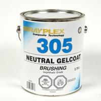 NEUTRAL GELCOAT 3.78L BRUSHING