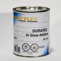 Duratec High Gloss Additive 1L