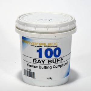 Raybuff 100 Coarse Buffing Compound 725G