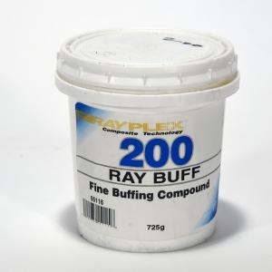 RAYBUFF 200 FINE BUFFING COMPOUND 725G