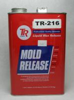 TR 216  HIGH TEMP LIQUID MOLD RELEASE 3.78L