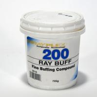 RAY BUFF 200 FINE BUFFING COMPOUND 725G