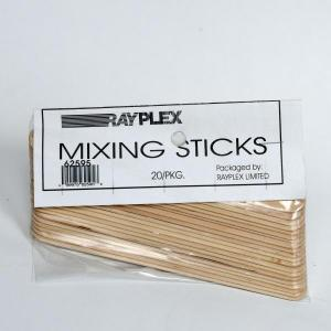 Mixing Sticks 20/PACKAGE
