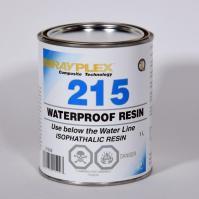 Waterproof Resin 1L