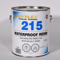 Waterproof Resin 3.78L