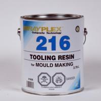 TOOLING RESIN 3.78L