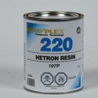 HETRON  197P 1 L