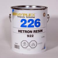 HETRON 922 3.78L