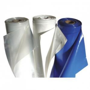 Shrink Wrap Film 7 MIL White