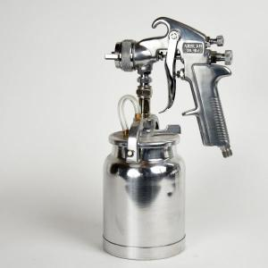 Spray Gun 1 QUART (1.8MM)