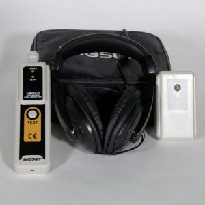 Vacleak LEQ-70 Ultrasonic Leak Detector